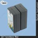Split Transmittance Meter