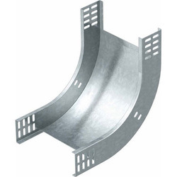 Stainless Steel Vertical Riser Cable Tray