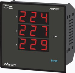 1 Phase Multi Function Meter & Power Analyser