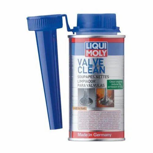 Liqui Moly Automotive Valve Cleaner