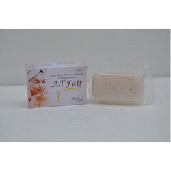 All Fair Soap