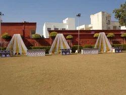 School Event Decoration Service
