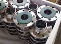 Duplex Socket Weld Steel Flanges