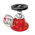SS Single Headed Fire Hydrant Valve