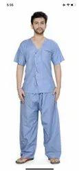 Disposable Non Woven Scrub Suits