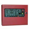 Automatic Extinguisher Control Panel