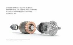 Turbowin-High Efficiency Oil Free WH Series Turbo Compressor