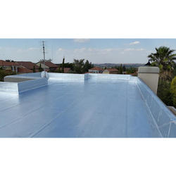 Commercial Polished Water Proofing Services