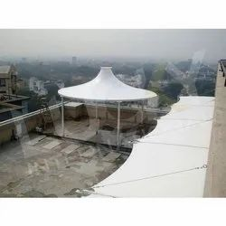 Roof Modular Tensile Structure