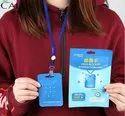 Disinfection Card Virus Blocker