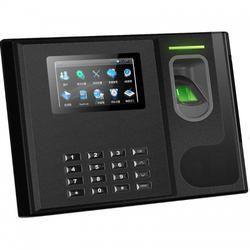 Employee Fingerprint Attendance System