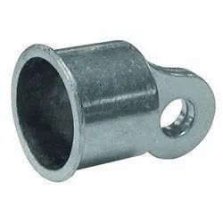 Rail end Aluminium