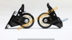 Castor & Trolley Wheel