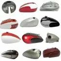 Triumph Motorcycle Fuel Tank Assembly British Bike Replacement Spare Parts