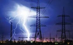 Power System Design Services For 33/11 Substations And Power Distribution