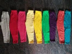 Branded Go Colour Leggings, Size: S to XL