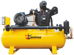 High Pressure Air Compressor 75TH