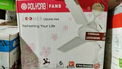 Poly Cab Fan