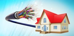 Fiber To The House Service
