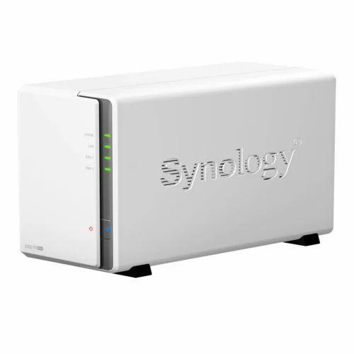 Synology DiskStation - Synology DS216se DiskStation