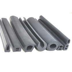 Rubber gaskets profile