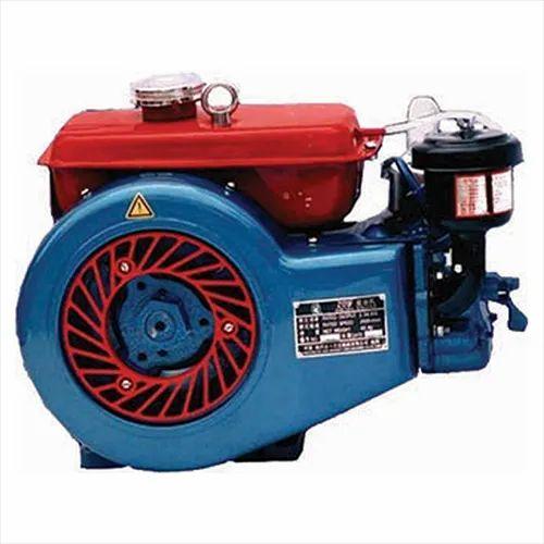 Horizontal Diesel Engine Kk Deh 165f/kk Deh 170f Kk Deh 175f