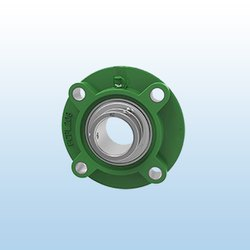 KZ SS-UCFCPL Thermoplastic Bearing Unit