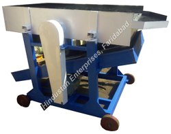 Vibratory Sand Cleaning Screening Machine