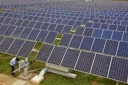 Industrial 25 kW Solar Power Plant-Consultancy