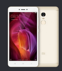 MI Redmi Note 4 Mobile Phone