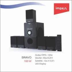 Speaker System 5.1 (BRAVO)