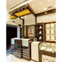 Jewellery Shop Interior Designing Service