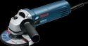 Bosch Gws 6 125 Mini Grinder 5 Inch, 11000 Rpm, 670 W