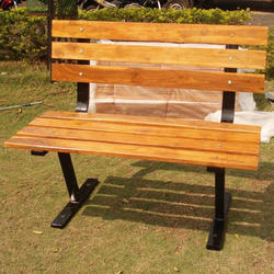 FRP / MS Bench