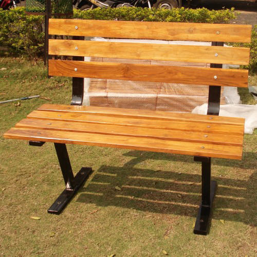 Frp Ms Benches Frp Wooden Bench Manufacturer From Pune