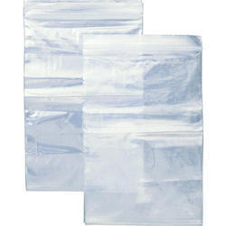 Plain Packaging Bags