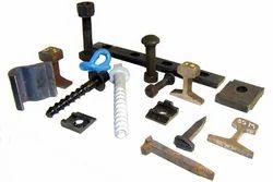 Railway Automotive And Adjustable Crank