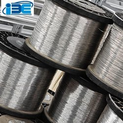Tungsten Copper Cast Wire