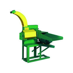 Chaff Cutting Machine