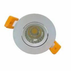 Ceramic Ganit LED COB Light