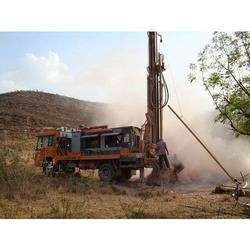 Borewell Labour Contractor Services