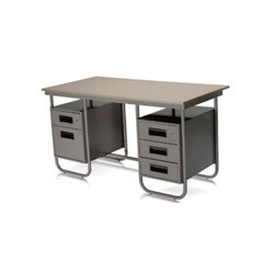 Metal Office Tables