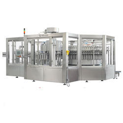Beverage Machine  Drink Filling Line