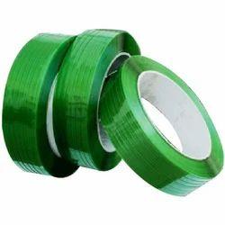Green Strap Roll