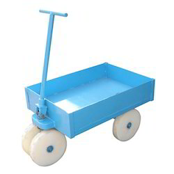 Platform Box Hand Trolley