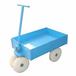 Platform Box Hand Trolley