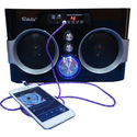 Reliable Speaker S-010