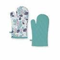 Airwill Green Cotton Kitchen Glove