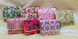 Rectangular Evening Clutch Bags