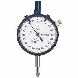 Mitutoyo Plunger Dial 0.001 mm
